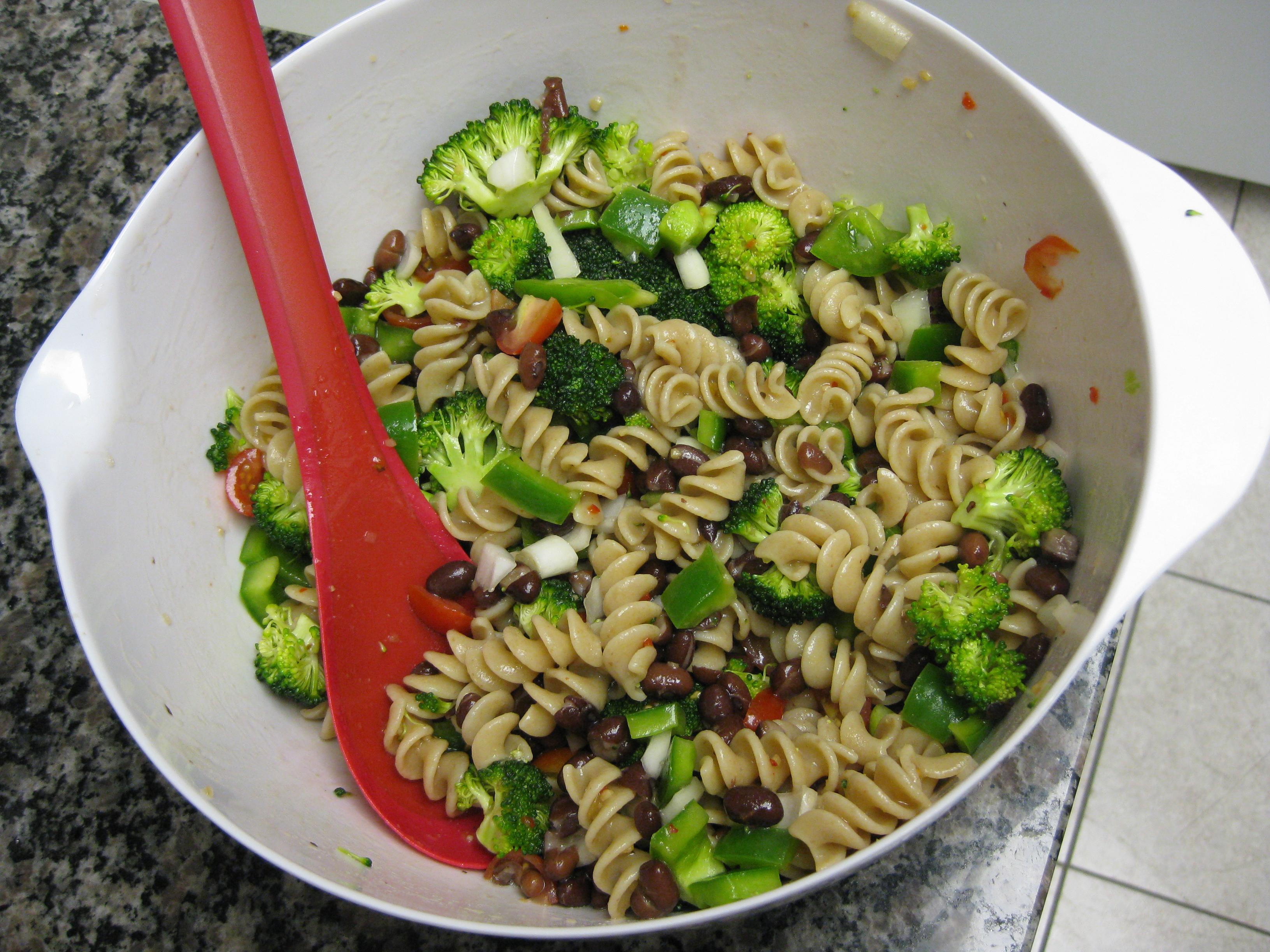 Best cold pasta salad Pasta salad recipe cold