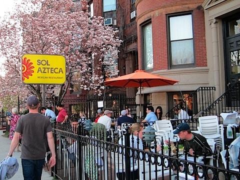 Sol Azteca Restaurants Best