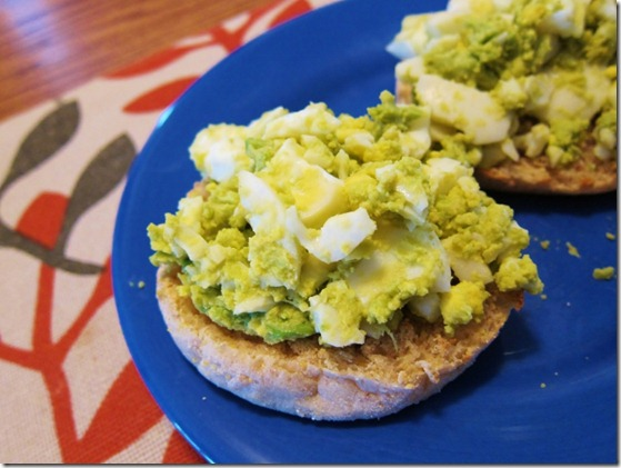 Paleo recipes for breakfast lunch dinner carrots n cake avocado egg salad forumfinder Image collections