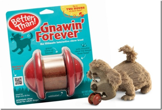 AINSWORTH PET NUTRITION GNAWIN FOREVER