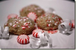 Peppermint_Cookies