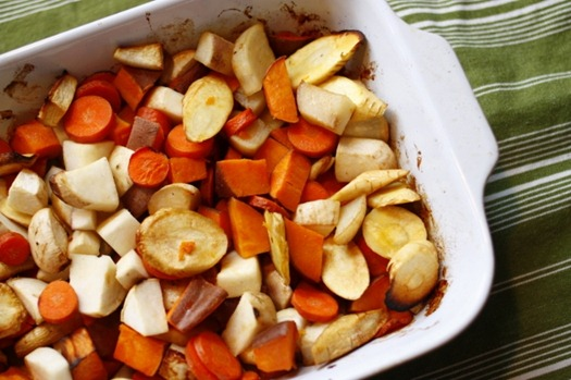 weeknight dinners coffee braised brisket with potatoes and carrots ...