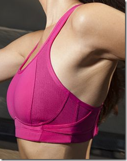 41cc6118d Putting Champion Sports Bras to the Test - Carrots  N  Cake
