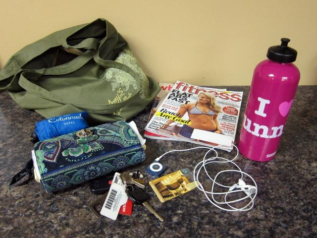 What s in your gym bag  Anything really random  IMG 0008 (640x480) 51ca54b9dee35