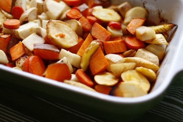 Roasted Root Vegetable Candy Recipes — Dishmaps