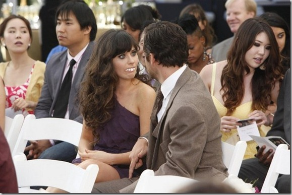 Zooey-Deschanel-and-Jake-M_-Johnson-in-NEW-GIRL-Episode-1_03-Wedding