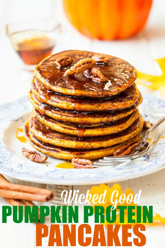 wicked-good-pumpkin-protein-pancakes