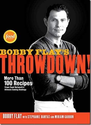 Bobby-Flay-Throwdown-cookbook