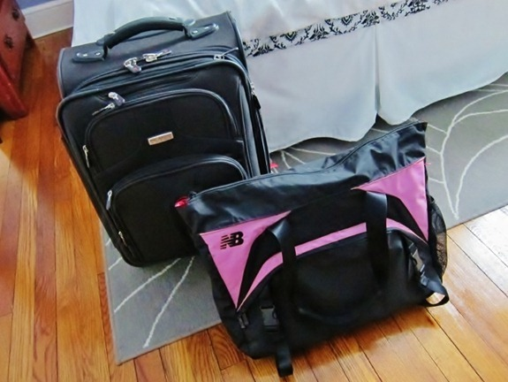 what to pack for a 10 day vacation carrots n cake