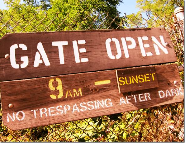GateOpen
