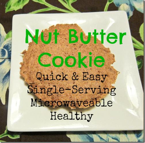 NutButterCookie