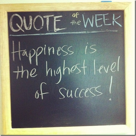 Happinessisthehighestlevelofsuccess (602x602)