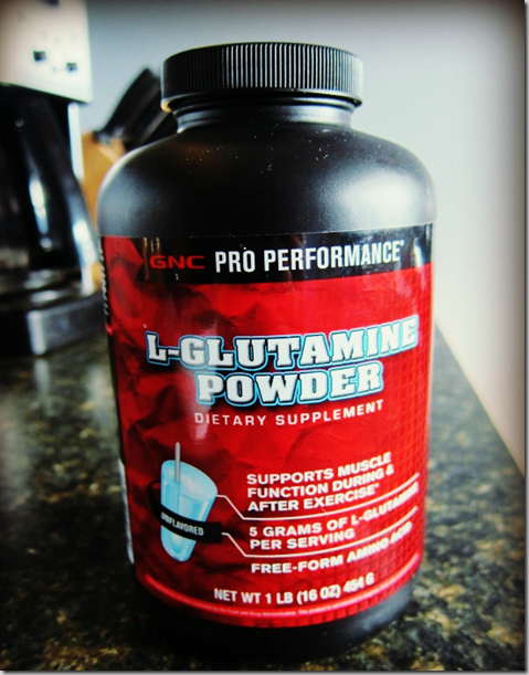 l-glutaminepowder