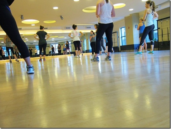 groupexercisezumba