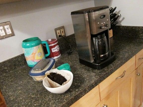 Coffee Maker Broke Meme : R.I.P. Coffee Maker - Carrots N Cake