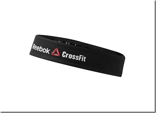 CrossFit Headband