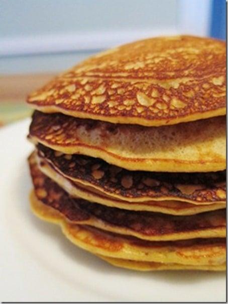 OMG Pancakes