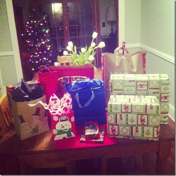 wrapchristmaspresents