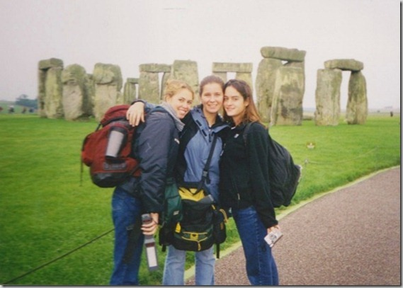 Semester abroad England