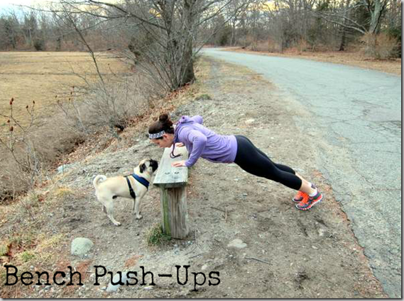 bench_Push_ups