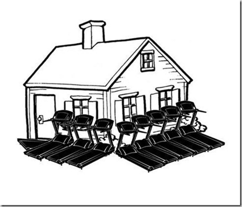 funny-house-zombie-apocalypse-treadmills