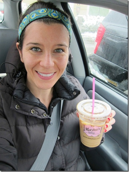 marylou's iced coffee