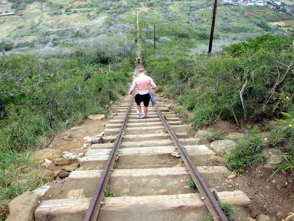 kokoda trail essay