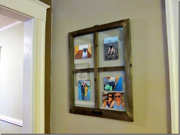 windowpane collage frame from target 015 - Window Collage Frame