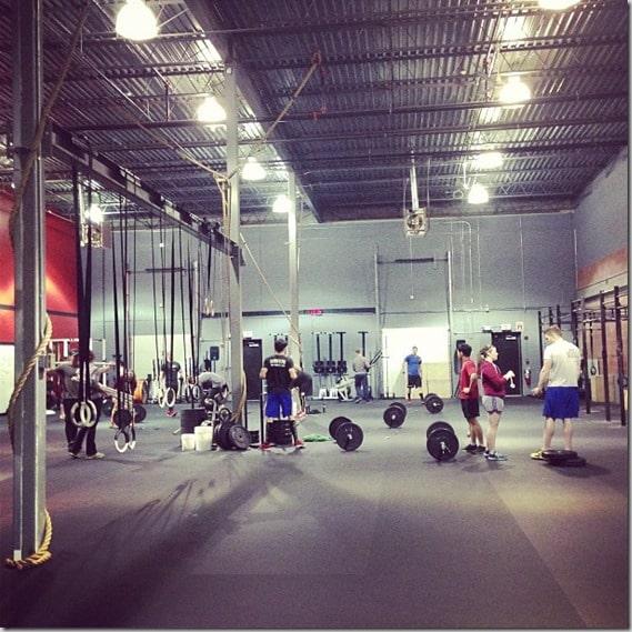 CrossFit 781