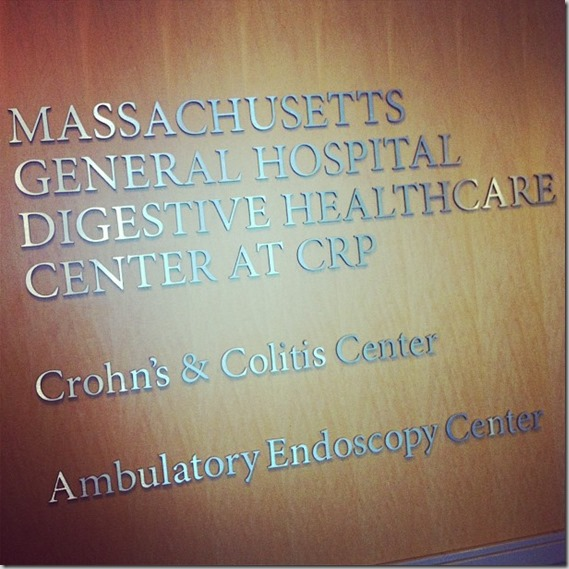 MGH Crohns and Colitis Center