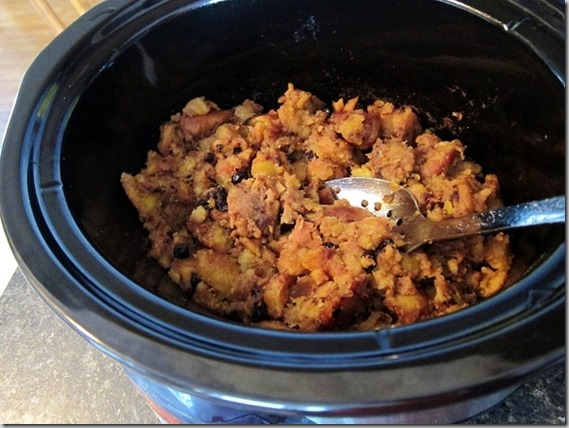 crockpot plantains