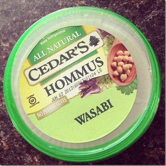 Wasabi_Hummus