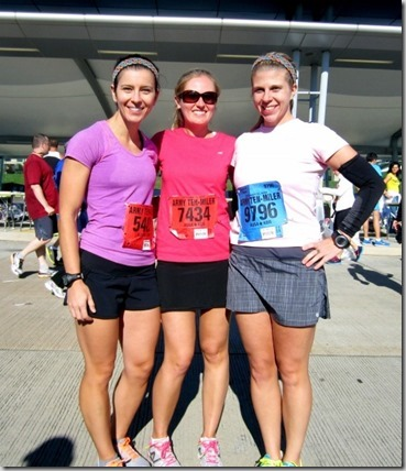 army 10-miler