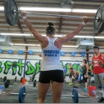CrossFit Summer Slam Competition