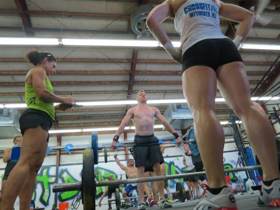 mal workout 2