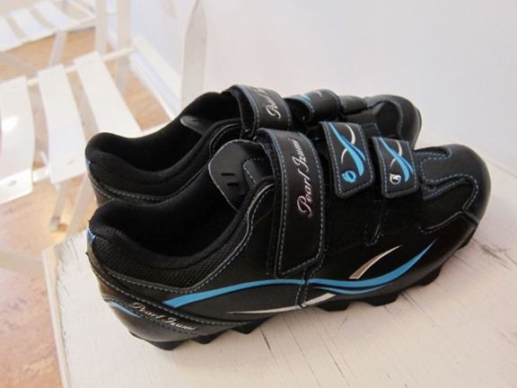 Spin Class Shoes On Sale
