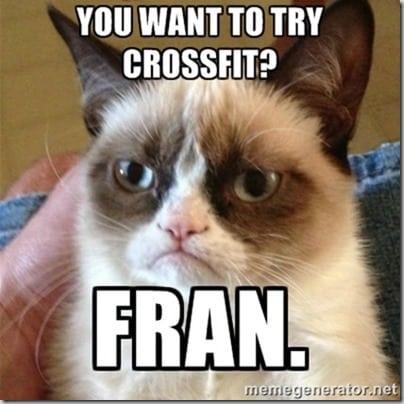 grumpy cat fran