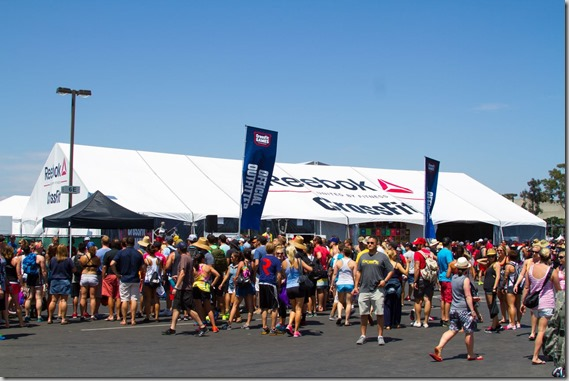 reebok crossfit games gear