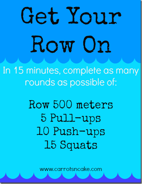 Get_Your_Row_On_Workout