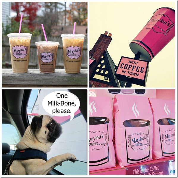 Marylou's Coffee Giveaway