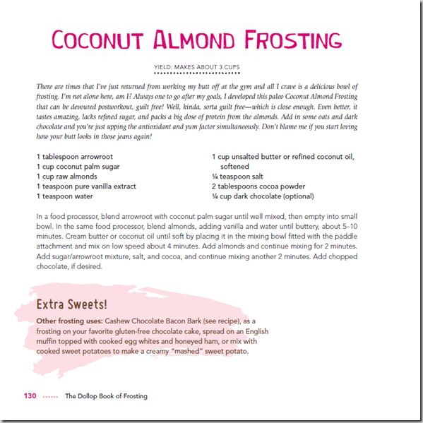 chocolate_almond_frosting