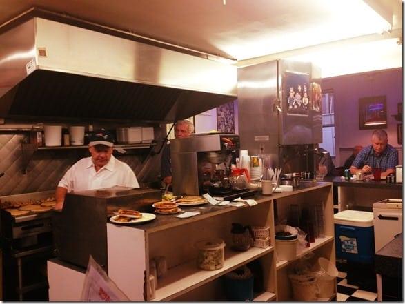 gary's diner