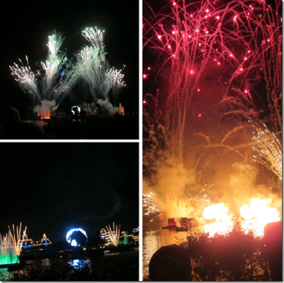 Illuminations_fireworks_at_Epcot_