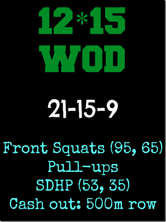 12-15_CrossFit_WOD