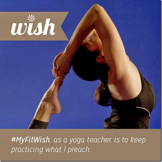 fitwish