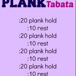 Pregnancy_Plank_Tabata