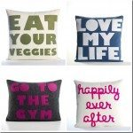 fun pillows