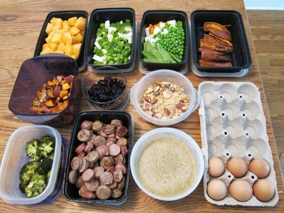 Healthy meal ideas daily garn