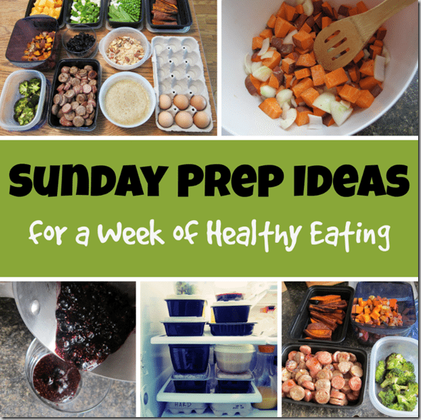 Healthy meal ideas for the whole family