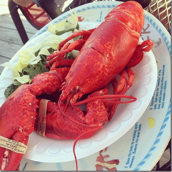 first_lobstah_of_the_year_